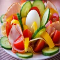 Warzywa z H i Szpanii