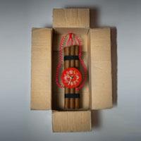 Bombowy prezent