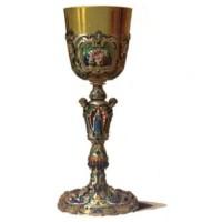 Relikwia Eucharystia