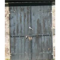 Drzwi od Stodoły