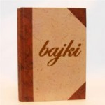 Książka z Bajkami