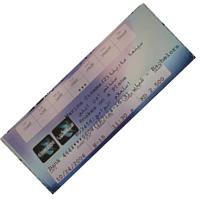 bilet do kina