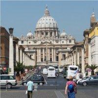 Deficyt Watykański