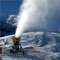 Armatka Śnieżna