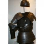 Zbroja Czarnego Rycerza