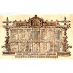 parafialny kalendarz